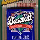 1990 - The US Playing Card Co - Major League Baseball All-Stars - Collector's Series - Playing Cards