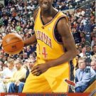 2005/06 - Marvin Williams - Upper Deck - NBA Basketball - Rookie Card #229