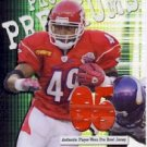 2005 - Tony Richardson - Topps - Chrome - Jersey - #PBP-TR