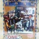 1996 - Classic - Pro Line - Live - NFL Football - Sports Card Box