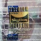 1996 - Skybox - Premium - NFL Football - Sports Cards Box