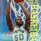 1996/97 - Topps - Series 2 - NBA Basketball - Sports Cards