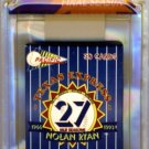 1993 - Texas Express - Salute To Nolan Ryans Final Season - 30 Cards Per Pack