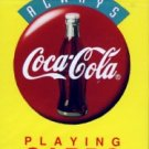 1994 - Always Coca-Cola Brand - Playing Cards
