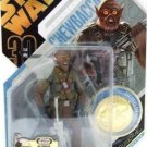 2007 - Star Wars - Ultimate Galactic Hunt - McQuarrie - Chewbacca