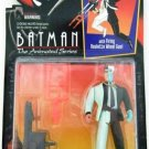 1992 - Kenner - DC Comics - Batman - The Animated Series - Two-Face - Toy Action Figures