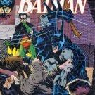 1993 - DC - Batman  - Detective Comics - Knightfall 16 - Issue #665 - Comic Book