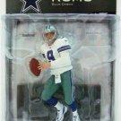 2008 - Tony Romo - Variant -  McFarlane's - Sports Action Figure - Football - Dallas Cowboys