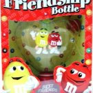 M&M's Brand - Friendship Bottle - Candy Dispenser