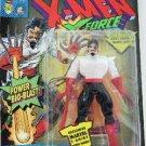 1995 - Black Tom - Action Figures - Toy Biz -  Marvel Comics - X-Men - X-Force