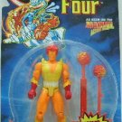 1996 - Toy Biz - Marvel Comics - Fantastic Four - Fire Lord - Toy Action Figure