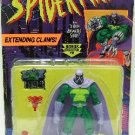 1994 - Toy Biz - Marvel Comics - Spider-Man - The New Animated Series - The Prowler