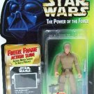 1997 - Bespin Luke Skywalker - Action Figures - Star Wars - The Power of the Force - Freeze Frame