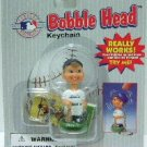 1997 - Basic Fun - Astros - Limited Edition - Mini Bobble Head Keychain