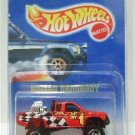 1991 - Nissan Hardbody - Mattel - Hot Wheels - Collector #131