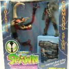 1995 - McFarlane - Spawn - Commando Spawn vs. Violator - Limited Edition - Collector's Gift Set