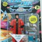1994 - Playmates - Star Trek - The Next Generation - 7th Season Series - Q in Judge's Robes