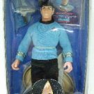 1995 - Playmates - Star Trek - Federation Edition - Collector Series - Commander Spock - Doll
