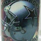 1995 - Dallas Cowboys - NFC Champions - Limited Edition - Collectible Mug