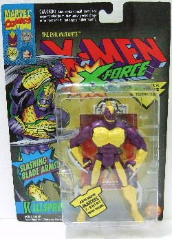 Buy Toy Biz Toys - 1994 - Toy Biz - Marvel Comics - X-Men - The Evil Mutants - Toys R Us