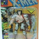 1994 - Toy Biz - Marvel Comics - X-Men - The Original Mutant Super Heroes - Robot Wolverine (Albert)
