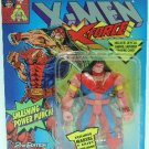 1994 - Toy Biz - X-Men - The Original Mutant Super Heroes - Warpath - Smashing Power Punch