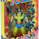 "1994 - Marvel Comics - X-Men - The Original Mutant Super Heros Team - Deluxe Edition - 10"" Wolverine"