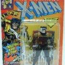 1993 - Toy Biz - Marvel Comics - X-Men - The Uncanny - The Original Mutant Super Heroes - Wolverine
