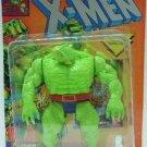 1994 - Toy Biz - X-Men - The Original Mutant Super Heroes - CH'OD - Double Arm Hurling Action