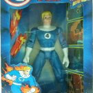 "1996 - Toy Biz - Marvel Comics - Fantastic Four - Deluxe Edition - 10"" Johnny Storm"