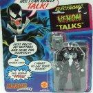 1992 - Action Figures - Toy Biz - Marvel Super Heroes - Electronic Talks - Venom