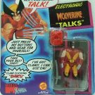 1992 - Action Figures - Toy Biz - Marvel Super Heroes - Electronic Talks - Wolverine