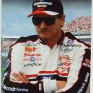 "1997 - Kenner - Starting Lineup - NASCAR - Winner's Circle - 12"" Dale Earnhardt"