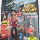 1996 - Playmates - Star Trek - Classic - Movie Series - Lieutenant Saavik - Toy Action Figure