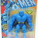 1994 - Toy Biz - Marvel Comics - X-Men - The Original Mutant Super Heroes - Beast