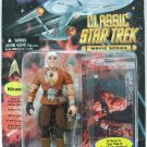 1996 - Playmates - Star Trek - Classic - Movie Series - Khan - Toy Action Figure