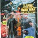 1996 - Playmates - Star Trek - Classic - Movie Series - Martia - Toy Action Figure