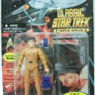 1996 - Playmates - Star Trek - Classic - Movie Series - Lieutenant Sulu - Toy Action Figure