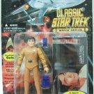 1996 - Playmates - Star Trek - Classic - Movie Series - Lieutenant Sulu - Toy Action Figure
