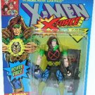 1994 - Action Figures - Toy Biz - Marvel Comics - X-Men - X-Force - Rictor