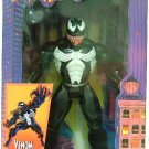 "1994 - Action Figures - Toy Biz - Marvel Comics - Spider-Man - Deluxe Edition - 10"" Venom"