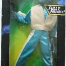 "1998 - Action Figures - Star Wars - The Power of the Force - Action Collection - 12"" Greedo"