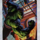 1994 - Marvel - Masterpieces - Hulk - Limited Edition - Holofoil - #4 of 10