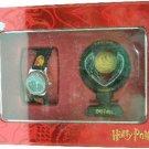 2001 - S II International Inc. - Warner Bros. - Harry Potter - Collector's Watch & Tin