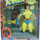 "1995 - Toy Biz - Marvel Comics - X-Men - Special Collector's Edition - 12"" Wolverine"