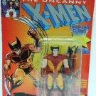 1991 - Toy Biz - Marvel Comics - X-Men - The Original Mutant Super Heroes - Wolverine