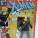 1994 - Toy Biz - Marvel Comics - X-Men - The Original Mutant Super Heroes - Longshot