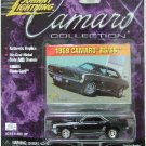 2000 - Johnny Lightning - Camaro Collection - 1969 Camaro RS/SS - Die-cast Metal Cars