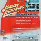 2000 - Johnny Lightning - American Chrome - 1953 Buick Super  - Die-cast Metal Cars