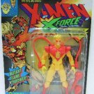 1994 - Toy Biz - X-Men - The Evil Mutants - X-Force - Pyro - Mutant Flame Thrower